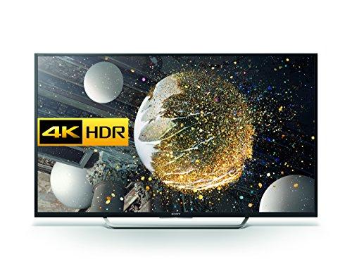 Sony KD-55XD7004 139 cm (55 Zoll) Fernseher (4K HDR, Ultra HD, Smart TV)