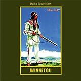 Image de Winnetou I: mp3-Hörbuch, Band 7 der Gesammelten Werke (Karl Mays Gesammelte Werke)