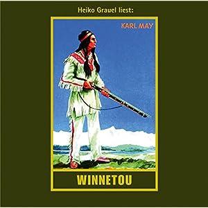 Winnetou I: mp3-Hörbuch, Band 7 der Gesammelten Werke (Karl Mays Gesammelte Werke)