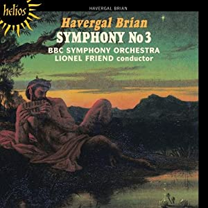 Brian: Symphony No. 3