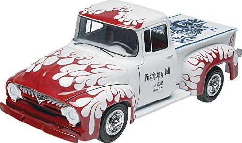 revell-monogram-125-scale-56-ford-f-100-pickup-plastic-model-kit