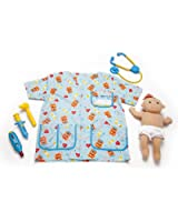Melissa & Doug Pediatric Nurse