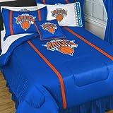NBA New York Knicks MVP Twin Comforter Sets
