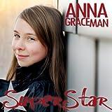 ソウルフルな11歳美少女シンガー、『アナ・グレイスマン(Anna Graceman)』