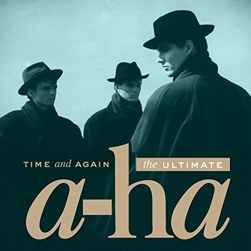 A-Ha - Time & Again: Ultimate A-Ha - Zortam Music