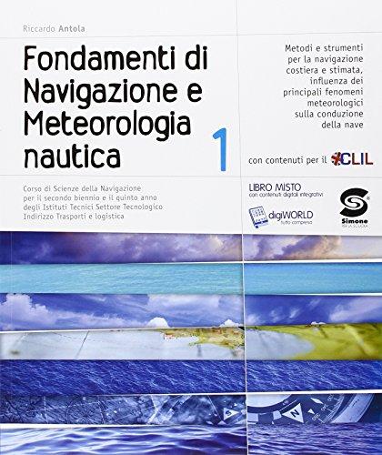 fondamenti-di-navigazione-e-meteorologia-nautica-corso-di-scienze-della-navigazione-con-e-book-con-e