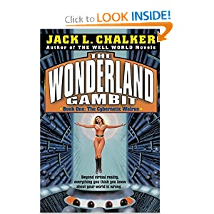 The Cybernetic Walrus (The Wonderland Gambit, Book 1) by