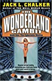The Cybernetic Walrus (The Wonderland Gambit, Book 1)