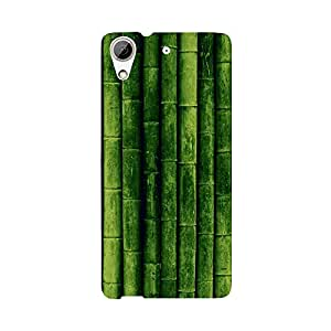 Digi Fashion Designer Back Cover with direct 3D sublimation printing for HTC Desire 626