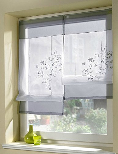 Relaxed Roman Shades For French Doors Amp Windows Fabric
