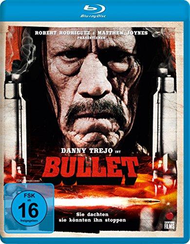 Bullet [Blu-ray]