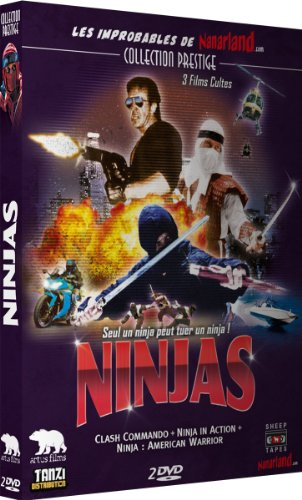 ninjas-clash-of-the-ninjas-ninjas-in-action-ninjas-american-warrior-francia-dvd
