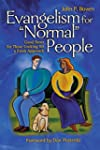 Evangelism For Normal People