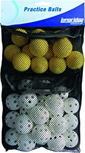 Longridge 32 Practice Golf Ball Pack