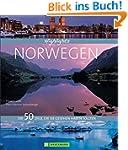 Highlights Norwegen: Die 50 Ziele, di...