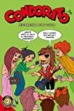 img - for CONDORITO HISTORIETAS A COLOR 2 (Spanish Edition) book / textbook / text book