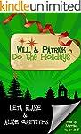 Will & Patrick Do the Holidays (Wake...