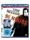 Blu-ray Vorstellung: 96 Hours [Blu-ray]