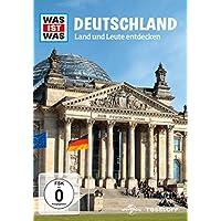 Was ist was - Deutschland