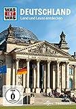 Was ist was - Deutschland - Land und Leute entdecken