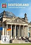 Was ist was - Deutschland - Land und...