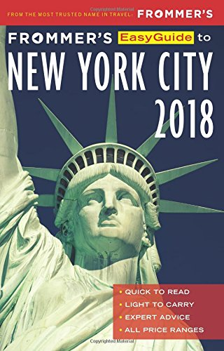 New York City 9781628873627/
