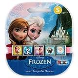 Roxo Disney Frozen 5 Charm Bracelet
