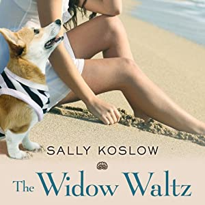 The Widow Waltz Audiobook