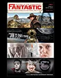 Fantastic Stories of the Imagination, October 2014 #221