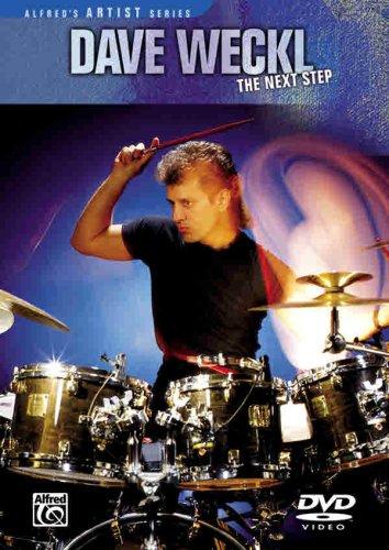 Warner Rhythmic Visions · DVD Picture