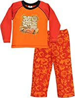 Character Boys Disney Cars Pyjamas Mcqueen & Mator Ages 18 Months to 6 Years
