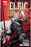 Elric The Balance Lost #1 Cover B