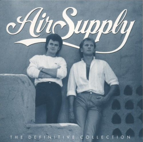 Air Supply - NOW AND FOREVER - Zortam Music