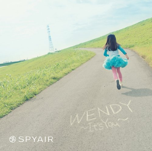 WENDY~It's You~(初回生産限定盤)(DVD付)