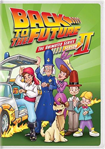 Back to the Future: The Animated Series - Season II