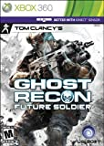 Tom Clancy's Ghost Recon: Future Soldier - Xbox Standard Edition