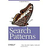 Search Patterns: Design for Discovery ~ Peter Morville