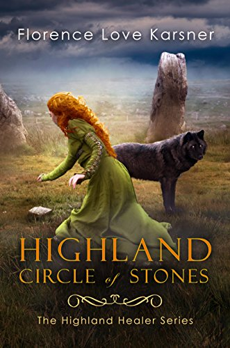 Highland Circle Of Stones by Florence Love Karsner ebook deal
