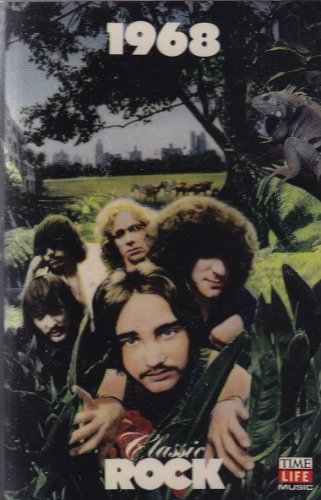 Cream - Classic Rock 1968 (Disc 4) - Zortam Music