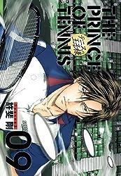 テニスの王子様完全版 Season3 限定ピンズ付Special 9 (愛蔵版コミックス)