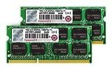 Transcend ノートPC用メモリ PC3L-12800 DDR3L 1600 8GB×2 1.35V(低電圧) - 1.5V 両対応 204pin SO-DIMM kit (無期限保証) TS1600KWSH-16GK ランキングお取り寄せ