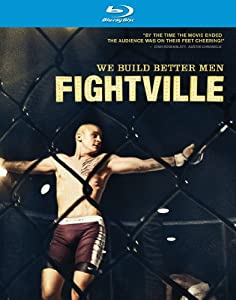 NEW Fightville - Fightville (Blu-ray)