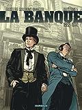 Banque (La) - tome 5 - Chéquards de Panama (Les)