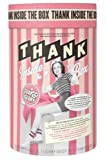 Soap And Glory Thank Inside The Box Gift Set Inc. Daily Smooth & Clean Girls