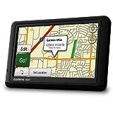 Garmin nüvi 1490/1490T 5-Inch Widescreen Bluetooth Portable GPS Navigator with Traffic (Factory Refurbished)