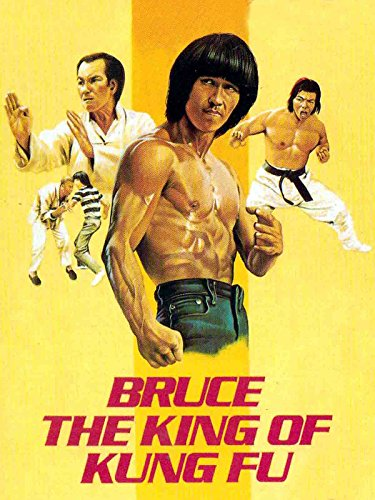 Bruce King Of Kung Fu