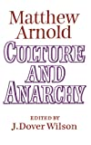 img - for Culture and Anarchy: Landmarks in the History of Education book / textbook / text book