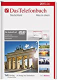 Das Telefonbuch. Deutschland Frühjahr/Sommer 2015