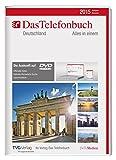 Software - Das Telefonbuch. Deutschland Fr�hjahr/Sommer 2015