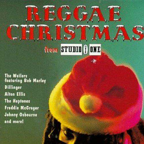 Reggae Christmas From Studio One, Reggae Christmas